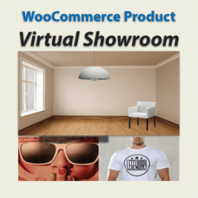 Try before you buy Wordpress Plugin - Product Virtual Showroom