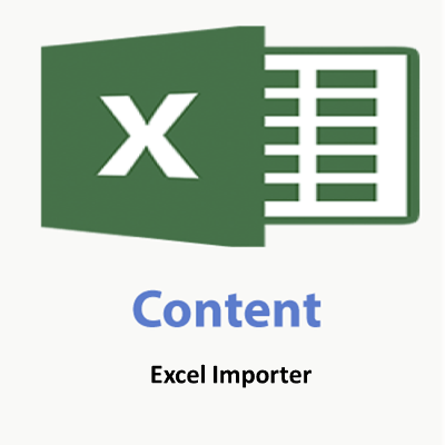 Wordpress Woocommerce Content Excel Importer
