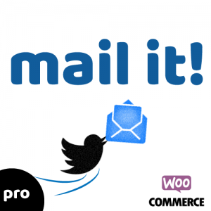 html mail template design for wordpress & woocommerce