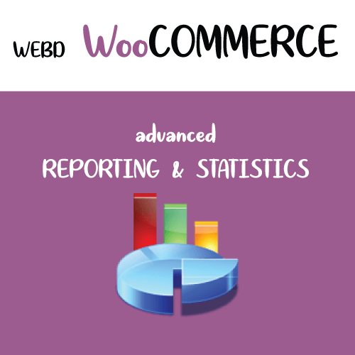 Advanced Reporting & Statistics Plugin for WooCommerce