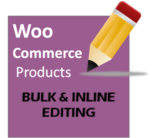 Product Bulk Editing Plugin for Woocommerce
