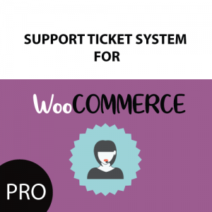 Helpdesk Support Ticket System for WooCommerce by extendWP