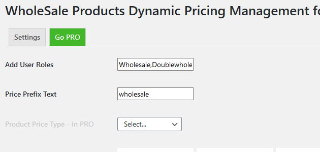 multiple wholesale user roles woocommerce b2b store
