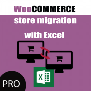 Products Reviews Orders Customers Coupons WooCommerce Migration Pro