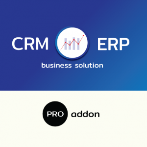 CRM ERP Business Solution for WordPress & WooCommerce - PRO Addon