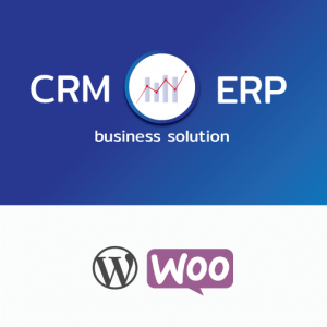 CRM ERP Business Solution for Wordpress and WooCommerce
