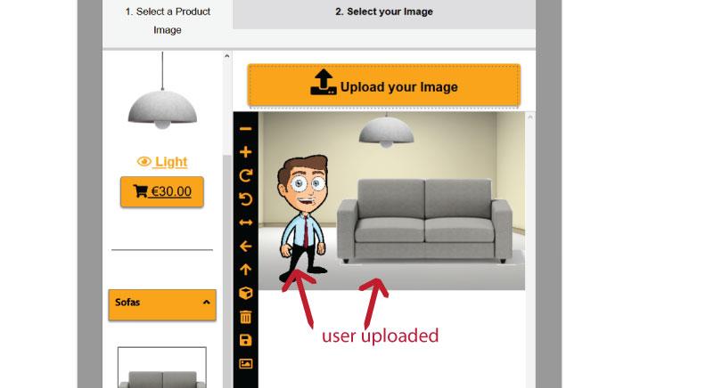 multiple-user-upload-images-showroom-woocommerce-test